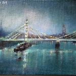 London In Art