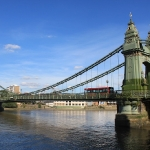 Thames Walks