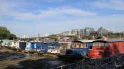 Chelsea Boats